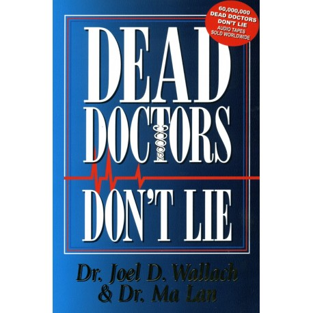 Dead  doctors don't lie