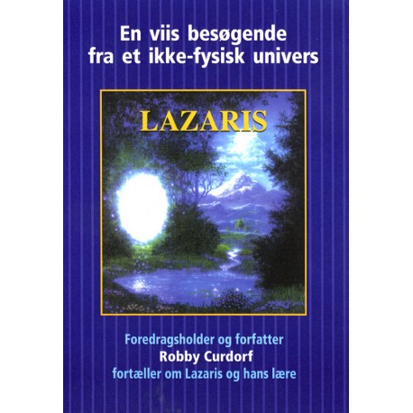 Lazaris DVD