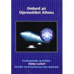 Ombord på Stjerneskibet Athena