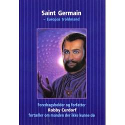 Saint Germain Europas troldmand