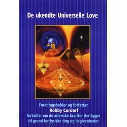 De ukendte Universelle Love